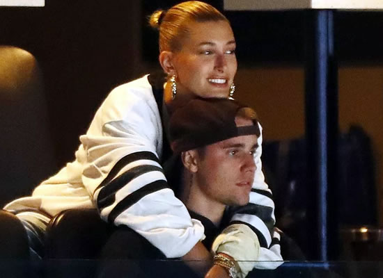Justin Bieber opens up about having kids with wife Hailey one day!