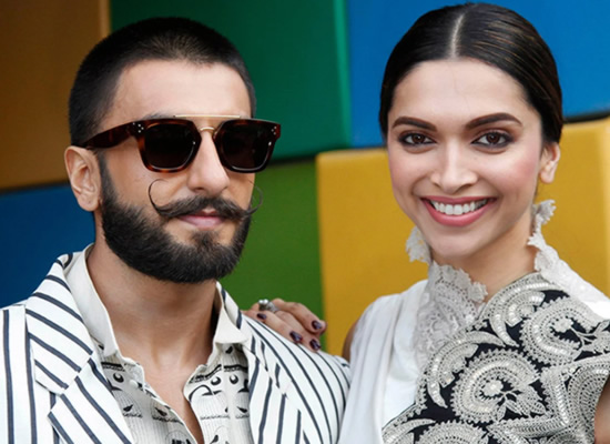 Deepika Padukone's big NO for films with hubby Ranveer Singh?