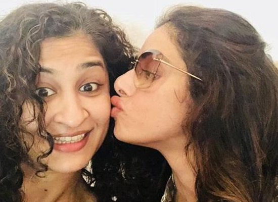 Gauri Shinde talks about her special relationship with late Sridevi!