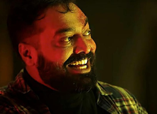 Anurag Kashyap reveals about his next endeavor 'Project 10'!