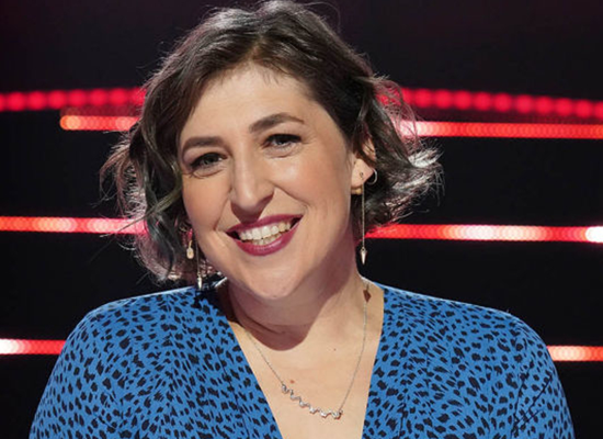 Mayim Bialik desires to be permanent host of Jeopardy!