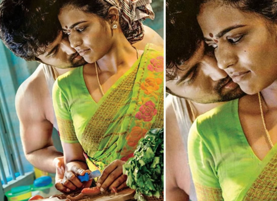 Vijay Deverakonda's romantic moments with Aishwarya Rajesh from World Famous Lover!