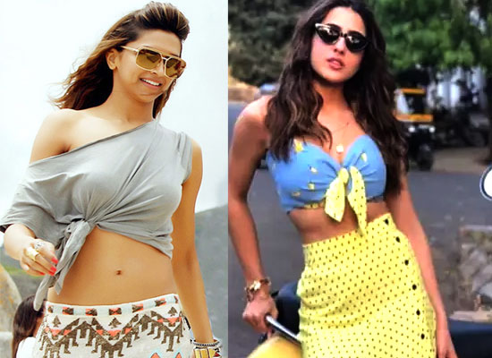 Sara to step into Deepika's shoes for Cocktail 2!