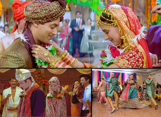 Cable TV in Indo-Canadian Homes Inspires Big, Fat Bollywood-Style Weddings!