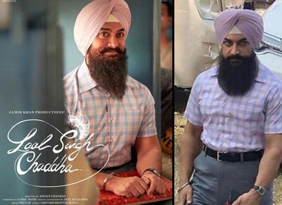 Aamir Khan cancels Ladakh schedule of film Laal Singh Chaddha!