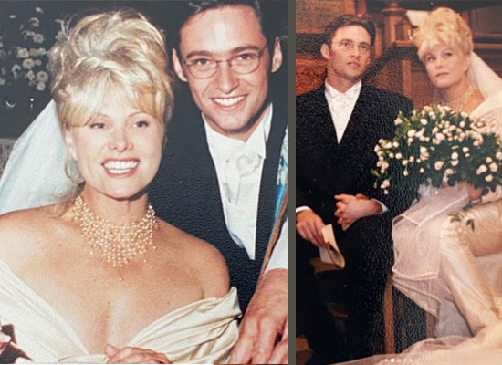 Hugh Jackman to celebrate his 25th wedding anniversary with wife Deborra-Lee Furness!