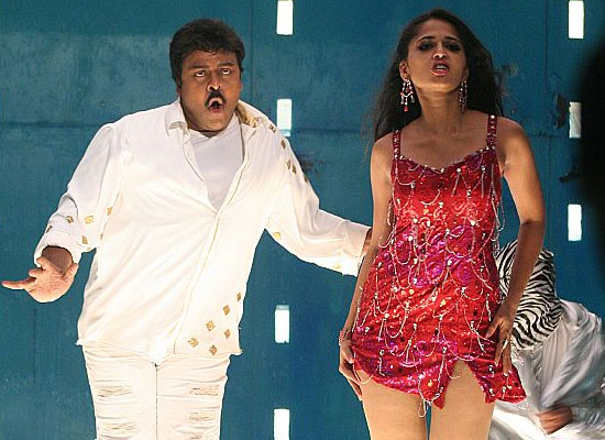 Anushka Shetty's NO for Chiranjeevi starrer Acharya due to a lackluster role?