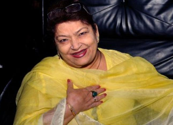 Ace choreographer Saroj Khan's sad demise due to cardiac arrest!
