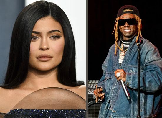 Kylie Jenner gets a new neighbour in Lil Wayne in California's Hidden Hills!