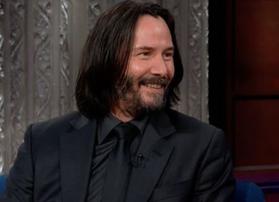 Hollywood star Keanu Reeves' perfect answer to what happens after we die!