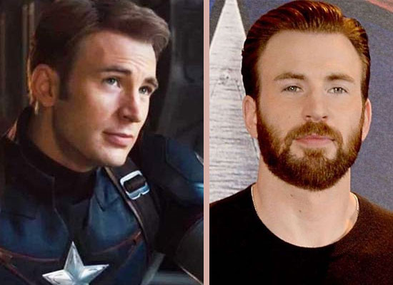 Chris Evans opens up about reports of his return to MCU as Captain America!