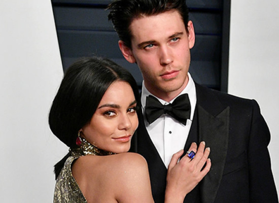 Vanessa Hudgens and Austin Butler's breakup due to long distance relationship!