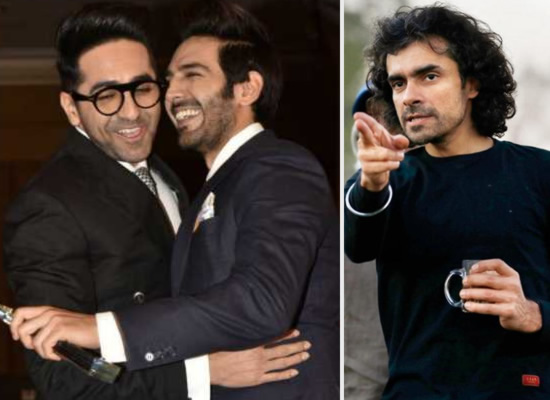 Kartik Aaryan and Ayushmann Khurrana are in list of Imtiaz Ali to play Elvis of Punjab?