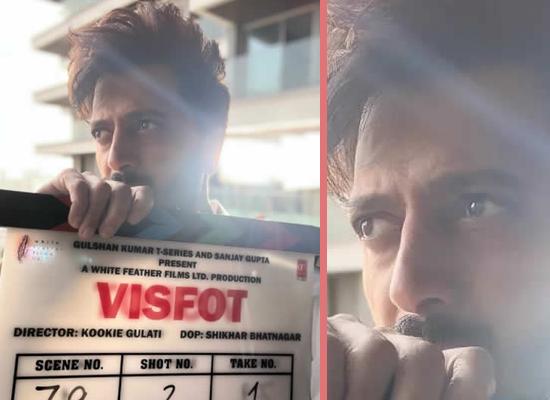 Riteish Deshmukh and Fardeen Khan to begin shoot for Visfot!