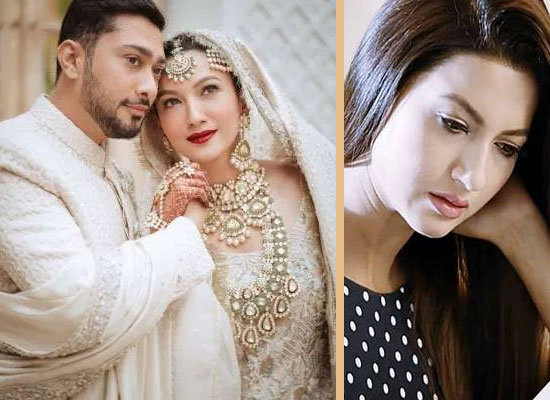 Gauahar Khan opens up about her hectic life after wedding!