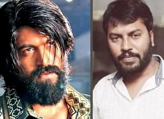 KGF star Yash to play a Navy Officer in director Narthan's next?