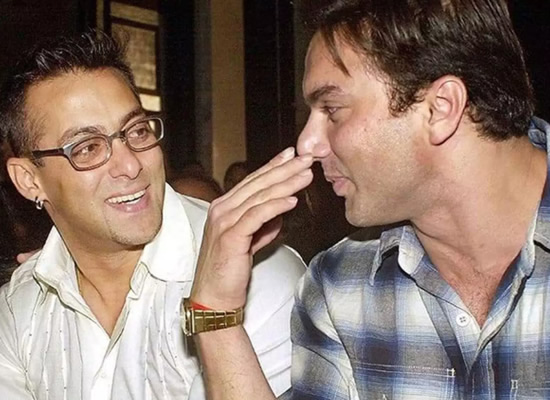 Salman Khan to unite with brother Sohail Khan for 'Shuddhi'?
