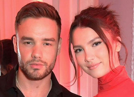 Liam Payne opens up on his split from fiance Maya Henry!