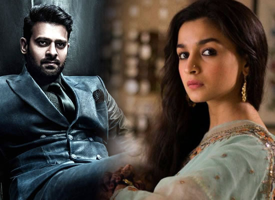 Prabhas and Alia Bhatt to unite for Nag Ashwin's next?