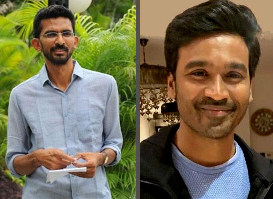 Dhanush to unite with director Sekhar Kammula for a pan Indian film!