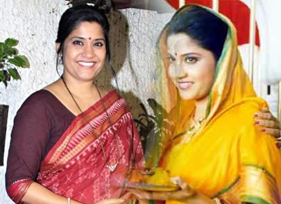 Renuka Shahane opens up on appreciation for Hum Aapke Hain Koun!