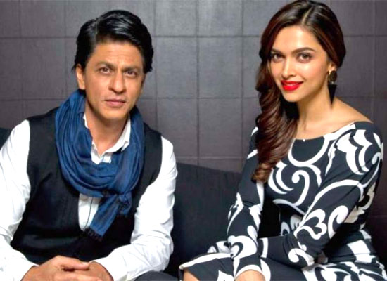 Deepika Padukone to begin shoot for Pathan along with SRK!