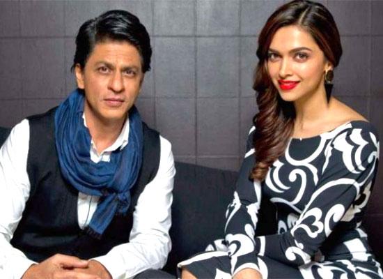 Deepika Padukone to begin shoot for Pathan along with SRK!