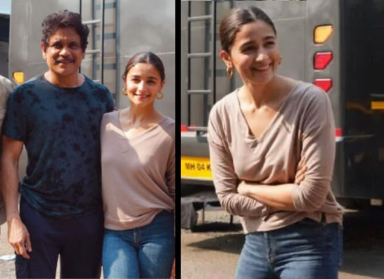 Alia Bhatt pens a lovely thank you note for Nagarjuna Akkineni!