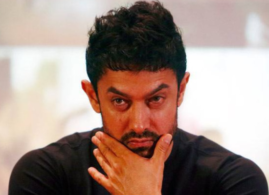 Aamir Khan opens up on social media trolls!