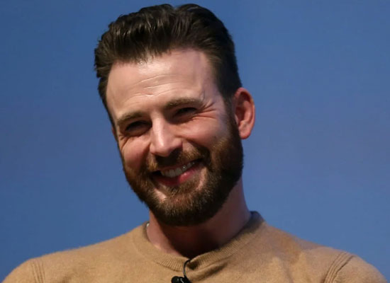 Chris Evans opens up on 'embarrassing' NSFW photo leak!
