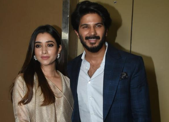 Dulquer Salmaan and wife Amal Sufiya to attend The Zoya Factor's screening!