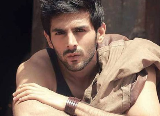 Kartik Aaryan recalls about SRK's Baazigar and his dream!