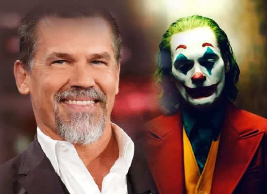 Hollywood star Josh Brolin opens up about Joaquin Phoenix's Joker!