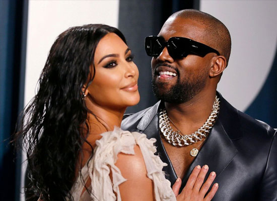 Kanye West and Kim Kardashian reunite in Wyoming post-divorce conjectures!