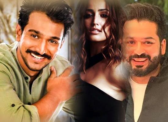 Yami Gautam to unite again with hubby Aditya Dhar for Pratik Gandhi starrer film!