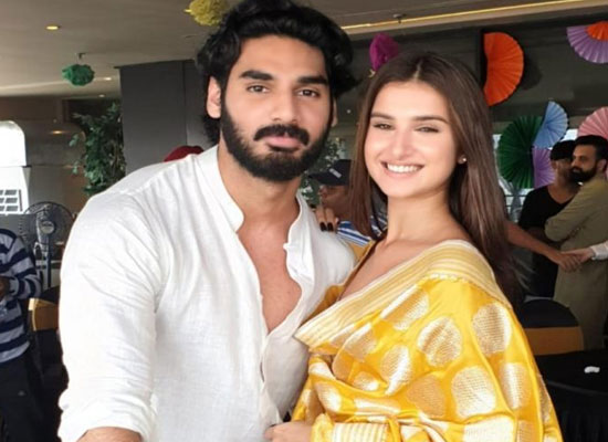 Tara Sutaria to reveal about her next Tadap with Ahan Shetty!