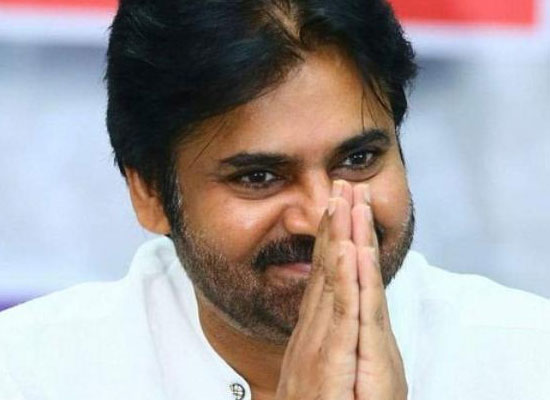 Pawan Kalyan to donate Rs 1 crore for fighting against Coronavirus pandemic!