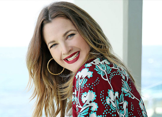 Drew Barrymore's special message for the people of India amid COVID 19 crisis!