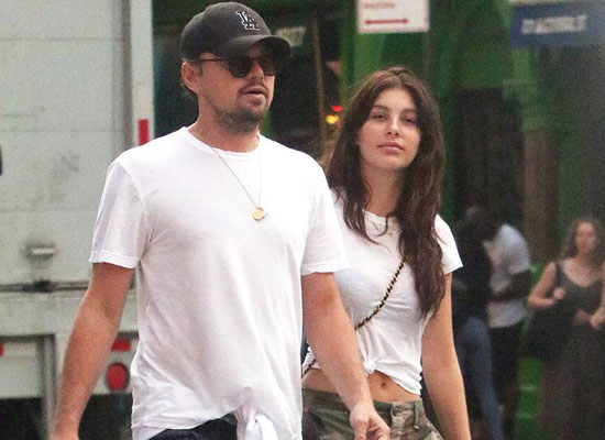 Leonardo DiCaprio and girlfriend Camila Morrone's quarantine time together amidst coronavirus scare?