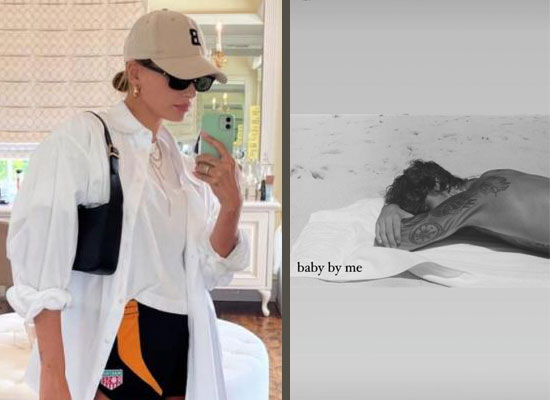 Hailey Bieber to share a loveable pic of 'baby' Justin Bieber!