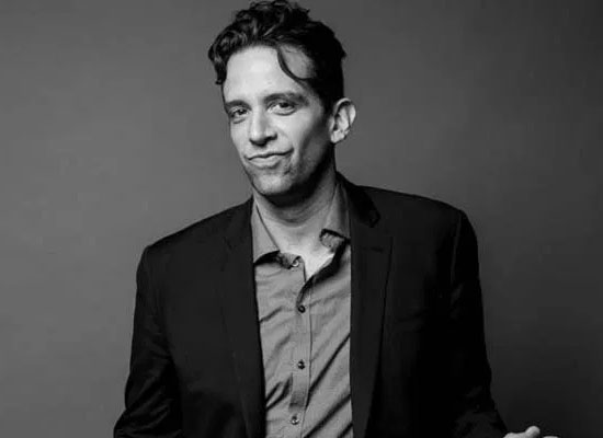 Broadway star Nick Cordero succumbs to coronavirus at 41!