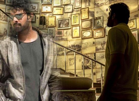 Prabhas plays a fortune teller in Radha Krishna Kumar's Prabhas 20?