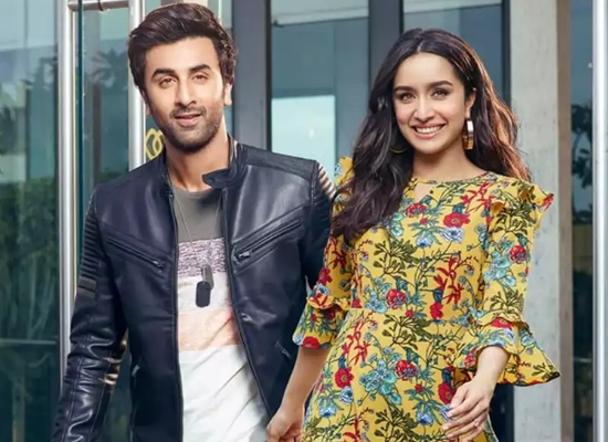 Ranbir Kapoor's special party song with 500 dancers for Luv Ranjan's flick!