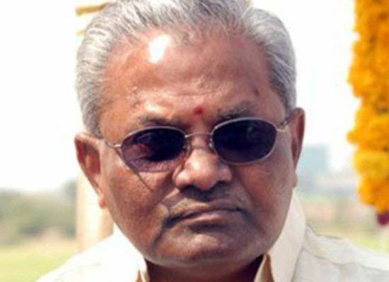 Tollywood film producer V Doraswamy Raju passes away!