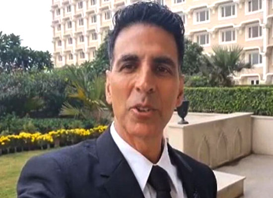 Akshay Kumar to depict ATF Chairman MS Bitta in biopic?