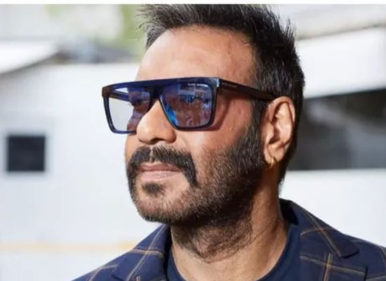 Ajay Devgn comes forward to support daily wage workers amid COVID 19 crisis!