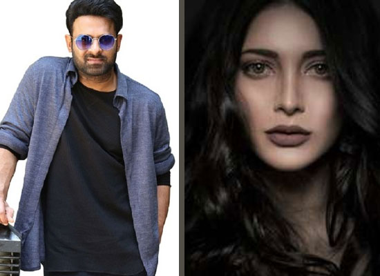 Shruti Haasan opens up about her Salaar's costar Prabhas!