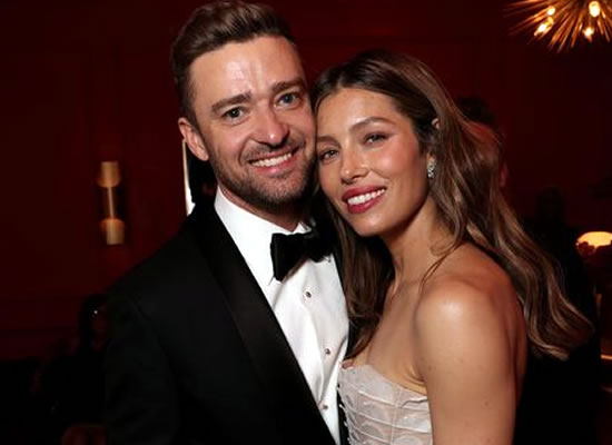 Jessica Biel wants to have more kids with hubby Justin Timberlake!