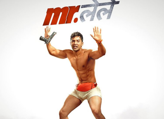 Varun Dhawan to play the role of a quintessential Maharashtrian in his next Mr Lele?