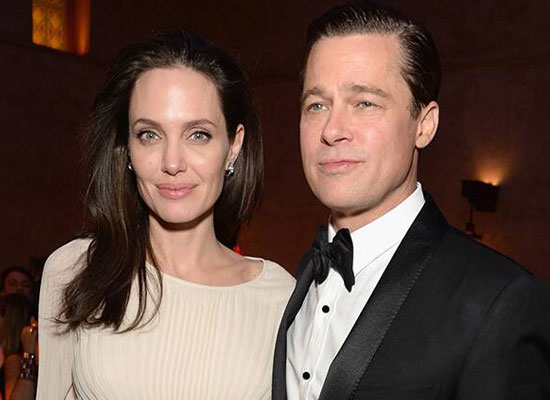 Brad Pitt and Angelina Jolie to become amicable after 'family therapy'!